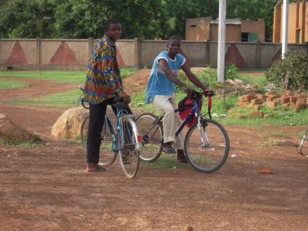 Le vélo est un facteur de cohésion sociale