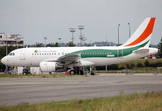 Désormais, des vols directs entre Abidjan et les USA